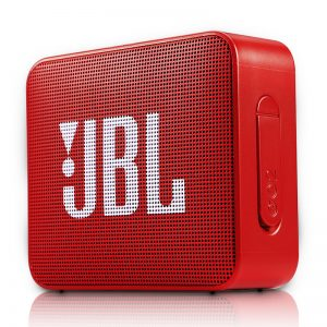 loa nghe nhac khong day bluetooth JBL GO 2